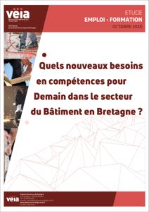 Quels nouveaux besoins en compétences pour demain dans le secteur du Bâtiment en Bretagne